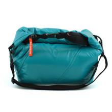 Goodbyn Rolltop Insulated Lunchbag - Aqua