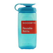 Goodbyn Bottle (New) - Blue
