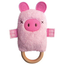 O.B. Designs DINGaRING Patty Pig