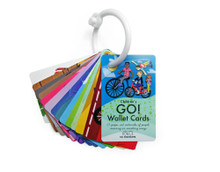 SO Awesome - Children's GO! Wallet Cards