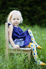 Wee Marcel Socks - Wee Lucienne [FROM $14.90]