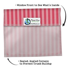 Planet Wise Window Bag