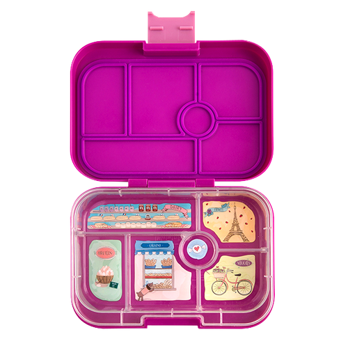 Yumbox Original - Bijoux Purple