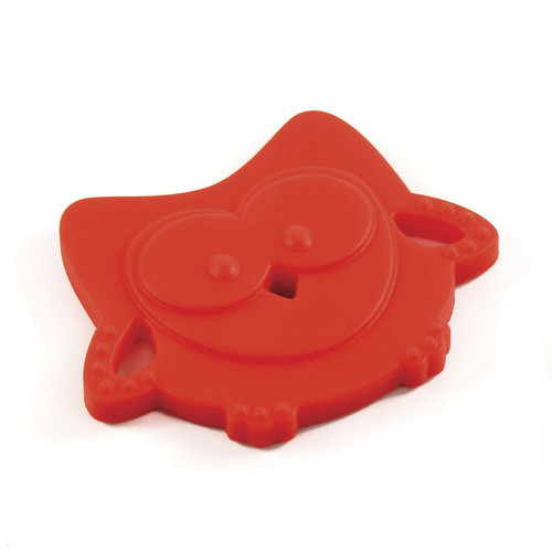 Bumkins Silicone Teether - Owl