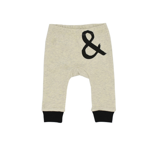 Milk & Masuki Pants - Amperstand (LAST ONE LEFT - SIZE 7 YEARS)