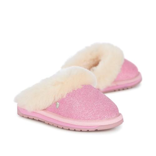 Emu Jolie Kids Sparkle Pink