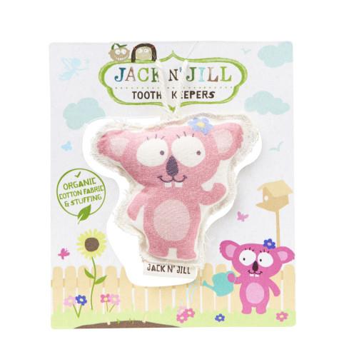 Jack and Jill Tooth Keeper - Koala