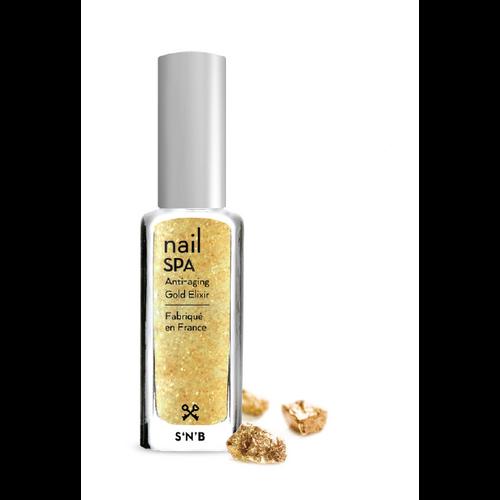 S'N'B Nail Spa - Anti Aging Gold Elixir
