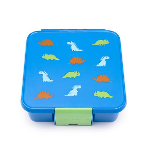 Little Lunch Box Co - Bento Three - Dinosaur