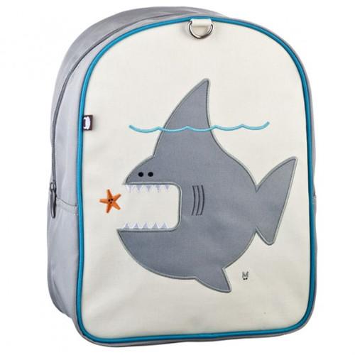Beatrix Little Kid Backpack - Nigel (Shark)