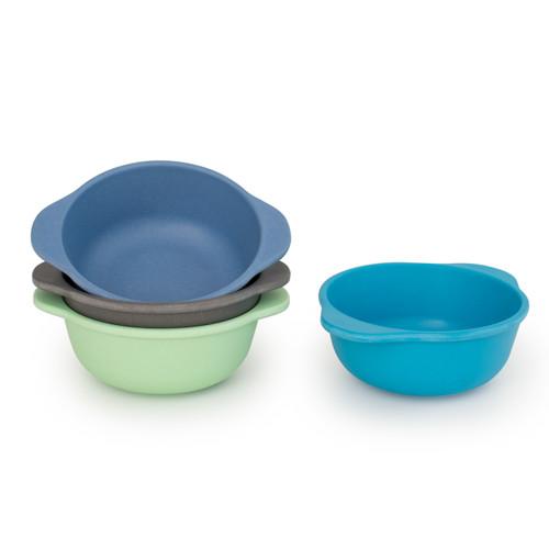 bobo&boo Snack Bowls - Coastal