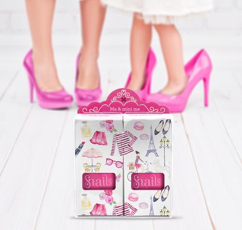 Snails Me & Mini Me Gift Set