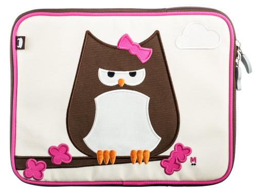Beatrix iPad Case - Papar (owl)