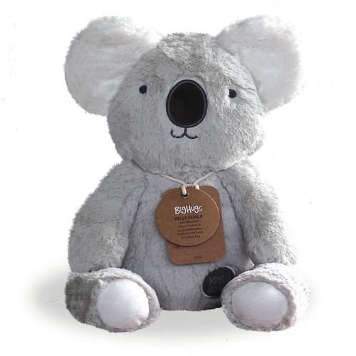 O.B. Designs Huggie - Kelly Koala (Grey)
