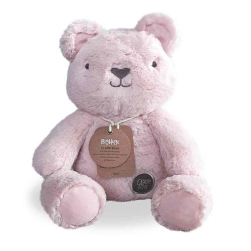 O.B. Designs Huggie - Claire Bear (Pink)