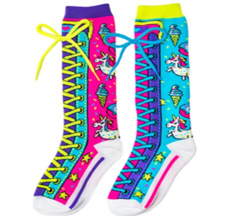 MADMIA Toddler Socks - Unicorn