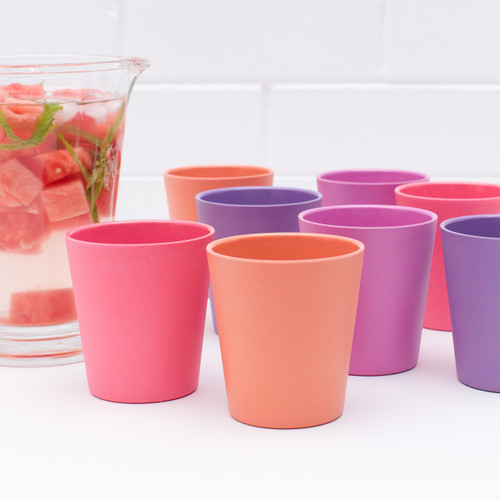 bobo&boo Large Cup Set - Sunset