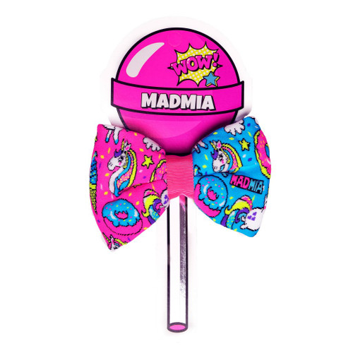 MADMIA Sock Bows - Unicorn