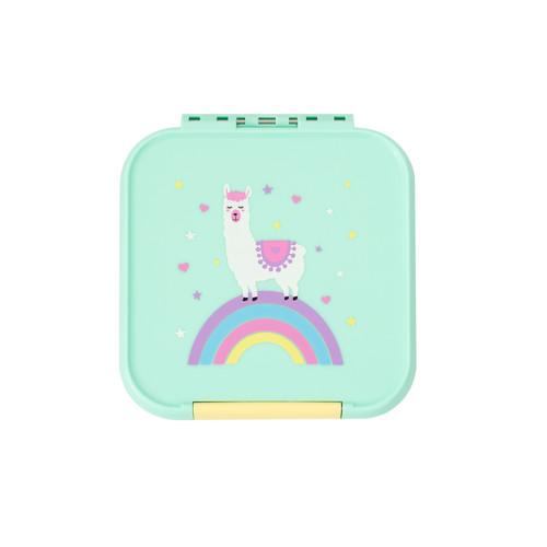 Little Lunch Box Co - Bento Two - Llama