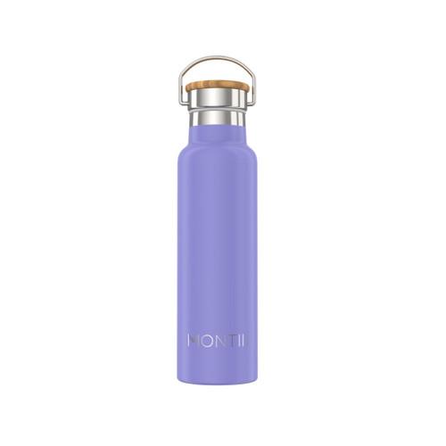 Montii Insulated Drink Bottles (600ml) - Violet