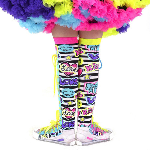 MADMIA Socks - Love