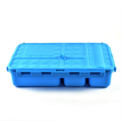 Go Green Lunchbox - Large Blue (OUT OF STOCK)