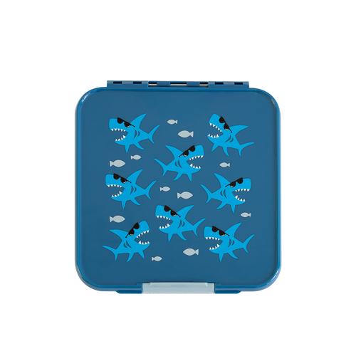 Little Lunch Box Co - Bento Five - Shark