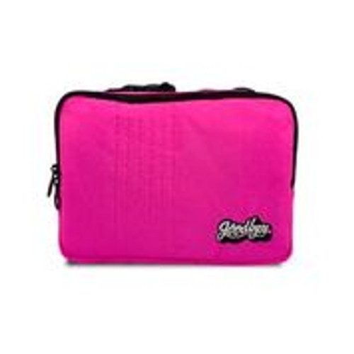 Goodbyn Insulated Lunch Sleeve Bag - Neon Pink