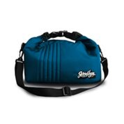 Goodbyn Rolltop Insulated Lunchbag - Turquoise