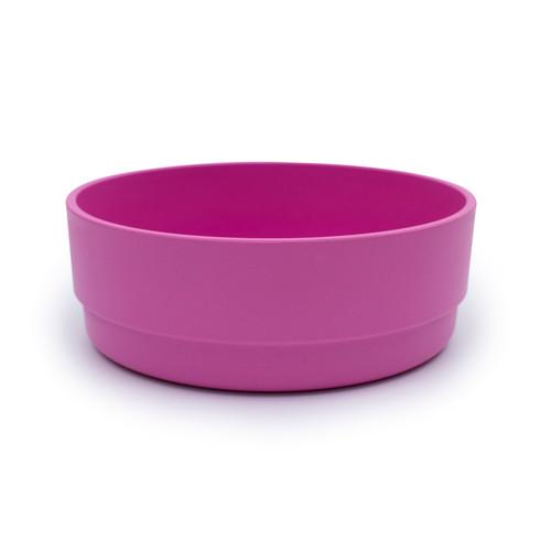 bobo&boo Plant-based Bowl - Pink (COMING SOON)