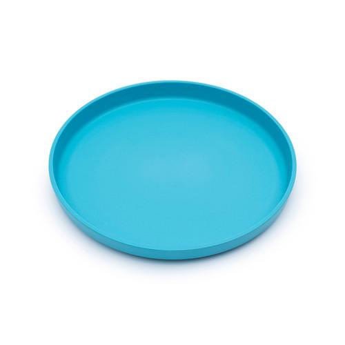 bobo&boo Plant-based Plate - Blue (COMING SOON)