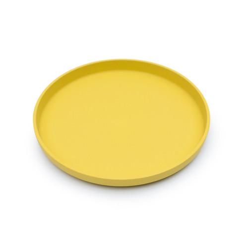 bobo&boo Plant-based Plate - Yellow (COMING SOON)