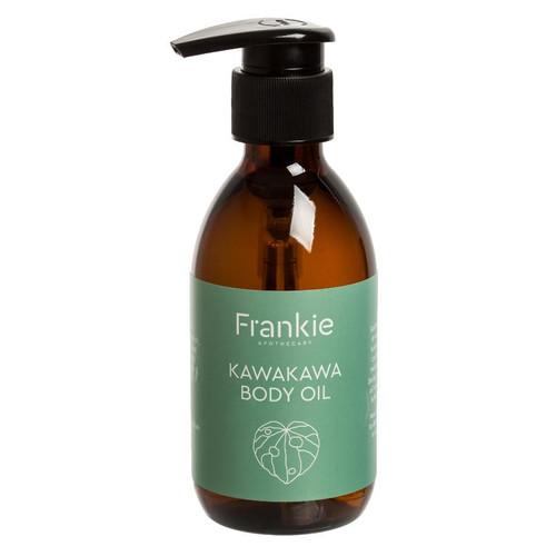 Frankie Kawkawa Body Oil (200ml)