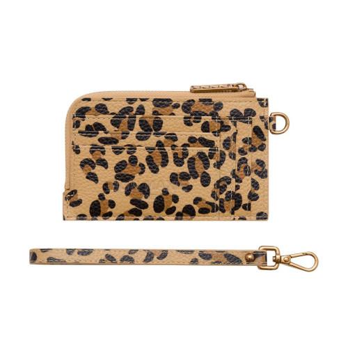 Bon Maxie Mighty Mini Wallet 2.0 - Leopard