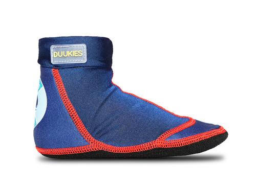 Duukies Beach Socks - Max Kopie