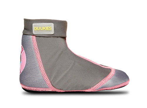 Duukies Beach Socks - Willem