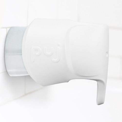 Puj Snug Ultra Soft Spout Cover - White