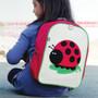 Beatrix Little Kid Backpack - Juju (Ladybird)