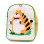 Beatrix Little Kid Backpack - Narangi (Tiger)