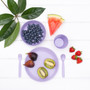 bobo&boo Dinnerware Set - Lilac