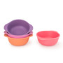 bobo&boo Snack Bowls - Sunset