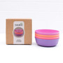 bobo&boo 4 pack of Bowls - Sunset
