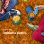 Goodbyn Uno Insulated Food Jar (350ml) - Pink