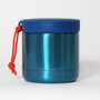 Goodbyn Uno Insulated Food Jar (350ml) - Blue