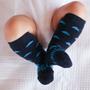 Lamington Merino Socks - Apollo [FROM $17.90]