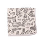 Milk & Masuki Deluxe Blanket - Livewire Meterage