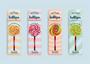 Snails Lollips Lip Gloss - Caramel Candy
