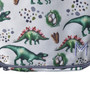 Montii Insulated Lunch Bag - Dinosaur