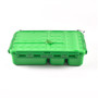 Go Green Snack Box - Green (OUT OF STOCK)