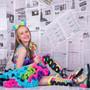 MADMIA Socks - Confetti (OUT OF STOCK)
